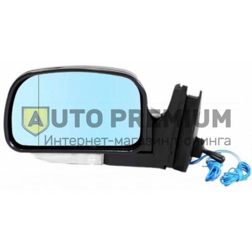 Боковые зеркала Волна на ВАЗ 2104-2107 (черные)